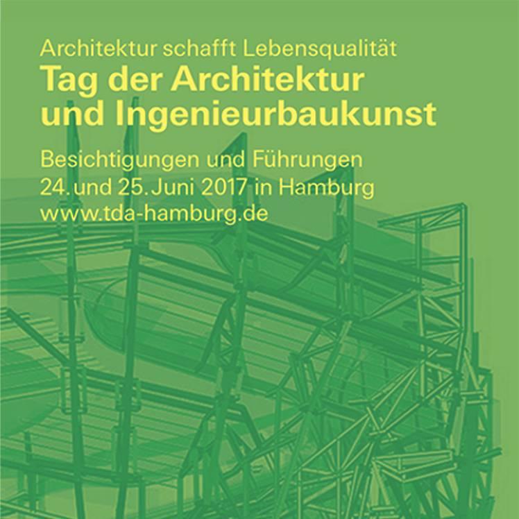 Juni 2017 - Tag der Architektur und Ingenieurbaukunst