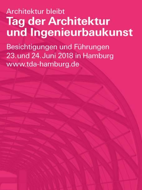 Juni 2018 - Tag der Architektur und Ingenieurbaukunst