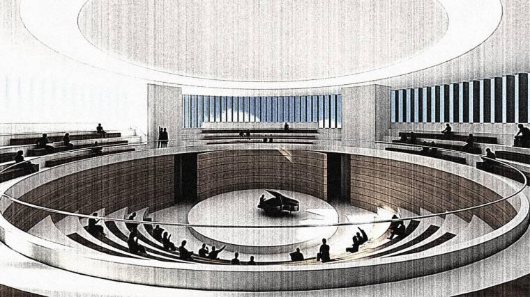 Culture Center Baoan