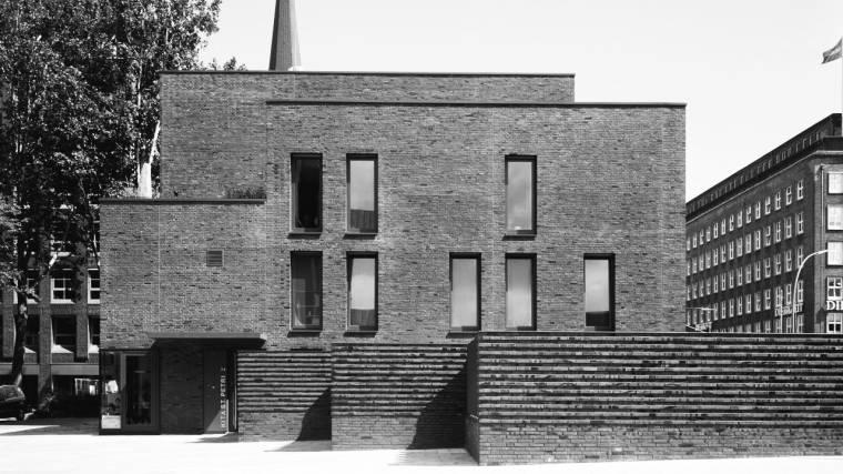 Gemeindehaus St. Petri