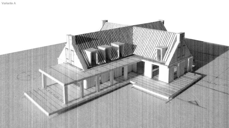 Haus Z