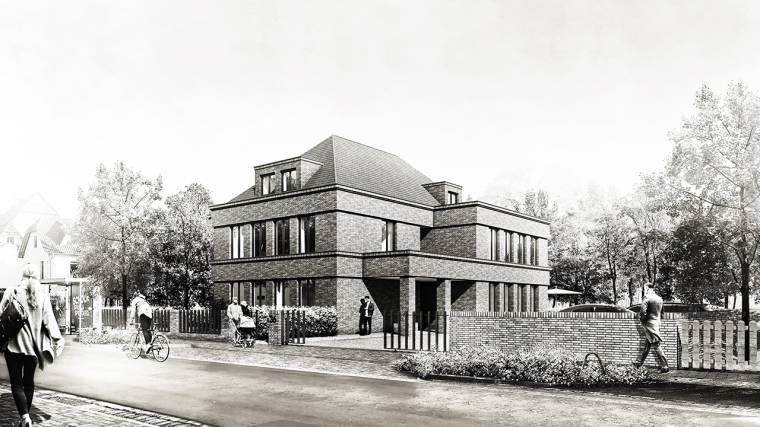 Residenz Fontanestraße